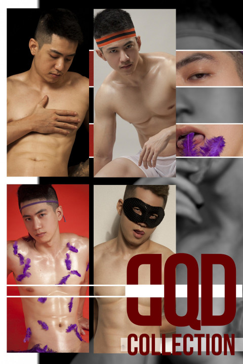 Asian Gay Man Mega High Quality Photo Set