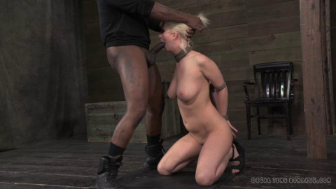 Cherry Torn Super Bdsm Action