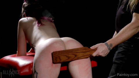 Jessica Kay - Painsluts Lament - Scene 4 - Full HD 1080p