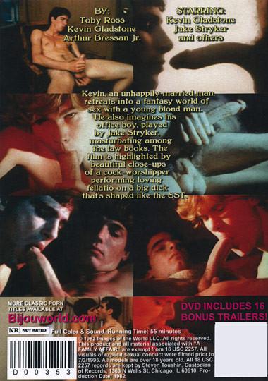 Bijou Video – A Family Affair (1984)