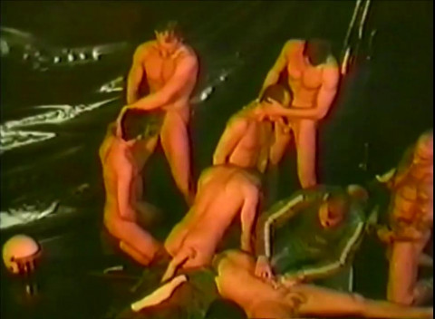 All Worlds Video - Police Sextasy