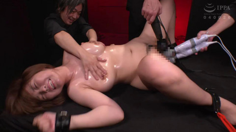 Masochist With Colossal Tits Cums Hard Nanami