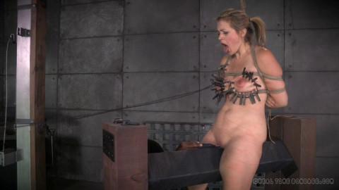 RTB - Winnie Rider, Amy Faye - Winnie the Hun, Part 2