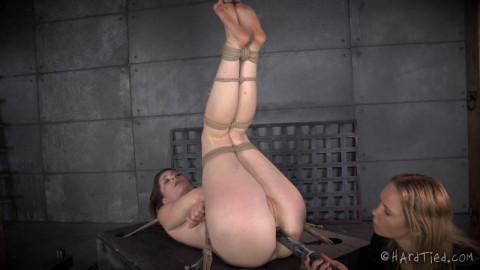 Rough Humilation For Sensation Slut Cici Rhodes