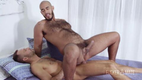 fm - Thick And smooth (Vadim Romanov & Louis Ricaute) Bareback
