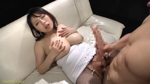DDB 265 Big Tits, Big Dick: Dirty Talk n Whacking Off Rin Aoki