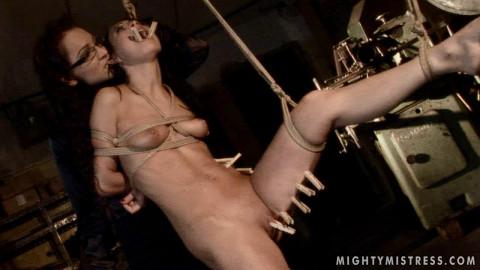 HD Bdsm Sex Videos Sex Slave Black Sonja