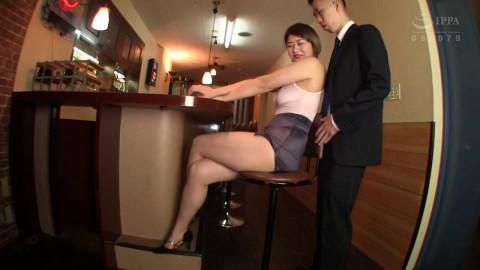 This Mature Waitresss Nipples