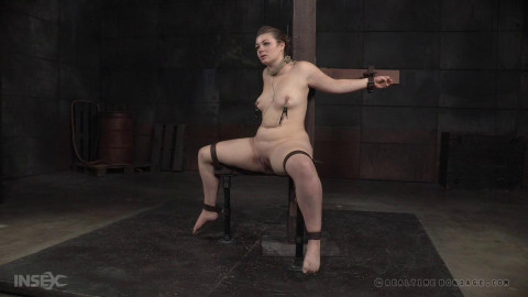 Cathedral Of Pain # 3 (5 Dec 2015) Real Time Bondage