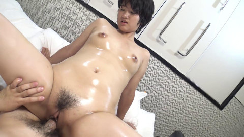 Beauty Receives Sexually excited by Erotic Massage