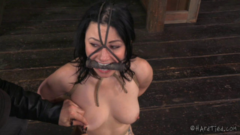 Veruca James (The Good Little Slave