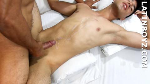 Juliano and Angelo