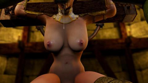 Bride of the Goblin - Wedding Ritual - 2015