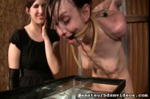 Amateur BDSM Videos MegaPack