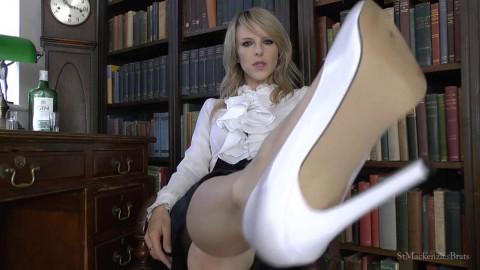 Brats  Your  Dirty  High  Heel  Perversion
