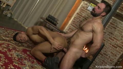 Warm Me Up - Santiago Rodriguez und Jose Quevedo 720p