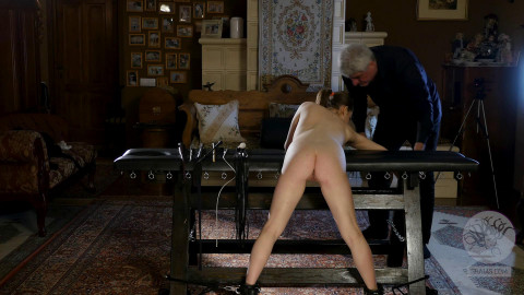 Methodology Of Torture  The Bench