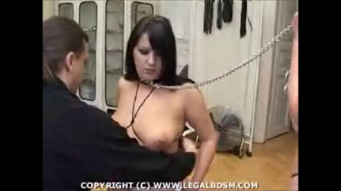 SoftSide Of POWER PLAY Porn Videos part 7