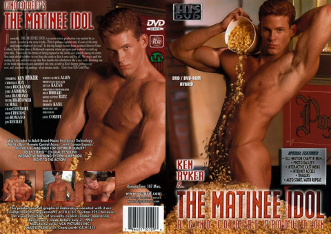 The Matinee Idol (1995) - Lee Jennings, Ken Ryker, Max Ferrari