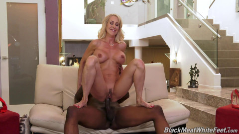 Brandi Love - And Big Black Cock HD