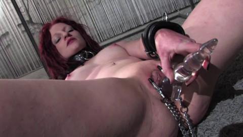 Bondage, spanking and punishment for lewd hawt bitch Full HD 1080p