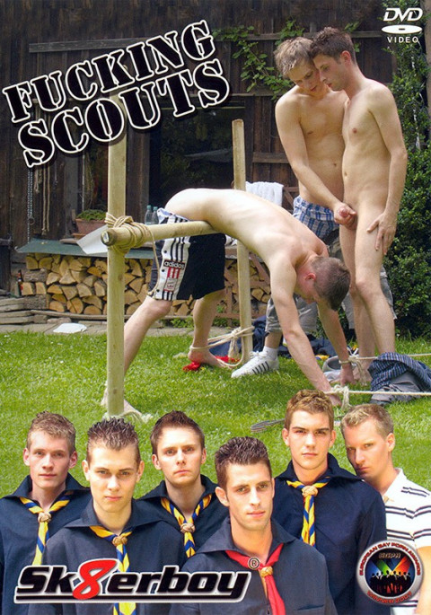 Sk8erboy - Fucking Scouts