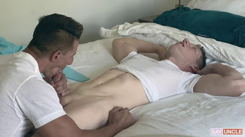 MissionaryBoys (SayUncle) - Visit From The Bishop - Aiden and Jax