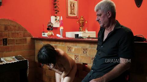 Graias - The Confession pt. 1 -3