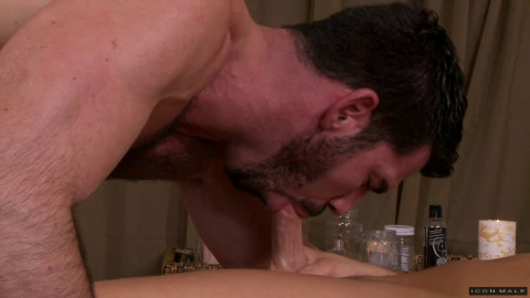 Gay Massage House 2 (Brandon Wilde and Billy Santoro) Hd