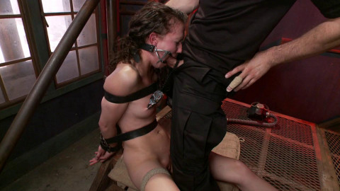 Fucked and Bound Hot Good Super Full Excellent Collection. Part 5.