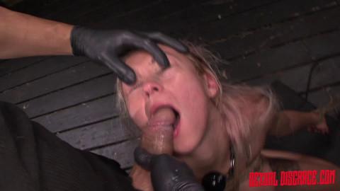 SD - March 26, 2015 - Marsha May is Deepthroat BJ, Sybian & Rough Sex