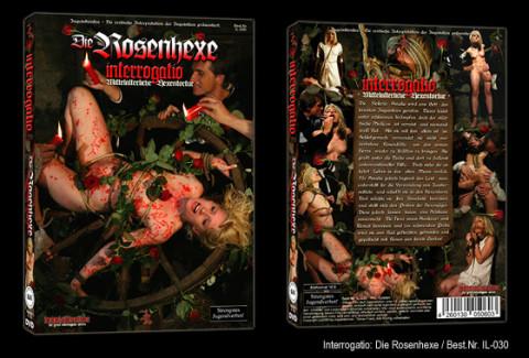 Modern Interrogatio - Die Rosenhexe Cd 2