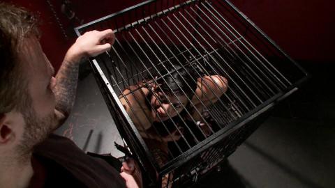 Fuckedandbound - 04-17-2014 - The Willing Slave