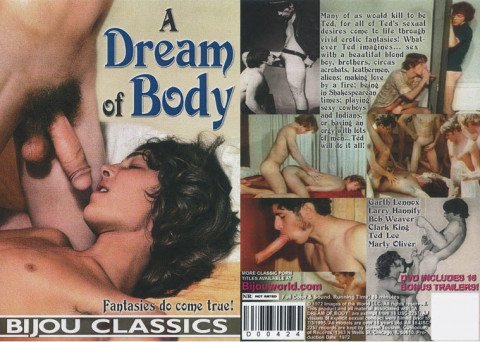 A Dream Of Body - Bijou
