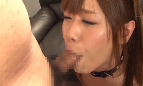 Oshima Kaoru - And Not Take Motionless girl That Would Erection Punch Line