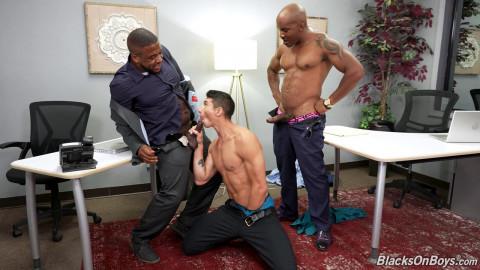 Jim Fit, Micah Martinez & SmashThompson