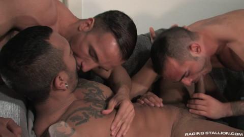 Sexo en Barcelona - Part 1, scene 01