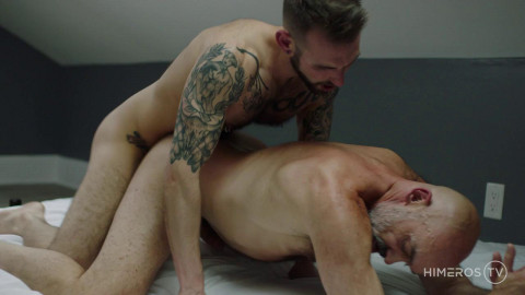 Elements Of Desire-Lust (Chris Harder, Will Tantra)