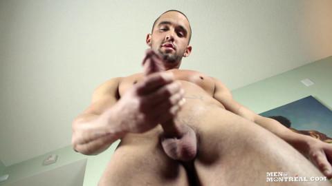 Zack Lemec - Round 2