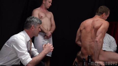 Mormonboyz - Elder Kimball - Atonement (with boy Hales)