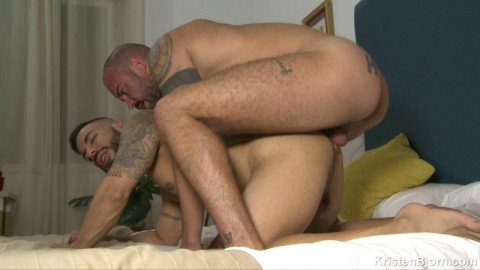 Casting Couch - Bruno Max and Noel Santoro
