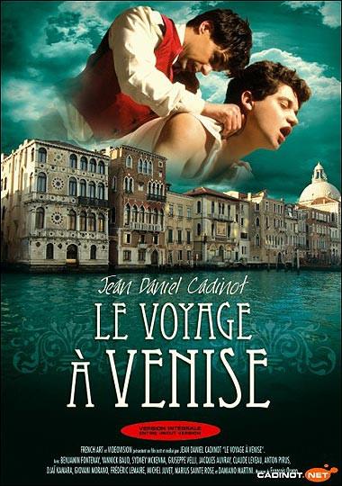 Le tour a Venise