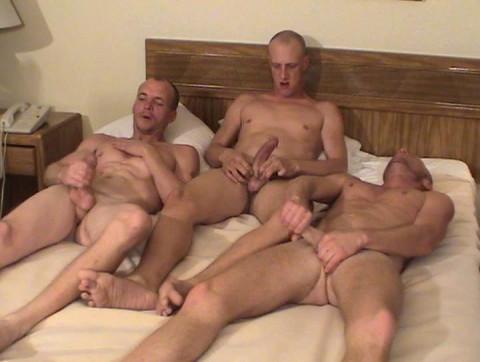 Indigo Male - Bareback Holes And Raw Loads