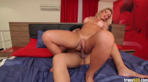 Trans At Play She Exclusive (2015)