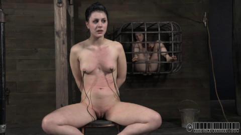 Katharine Caned 2 - Katharine Cane