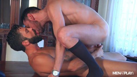Hot Fucking of Aitor Bravo & Hector de Silva 1080p
