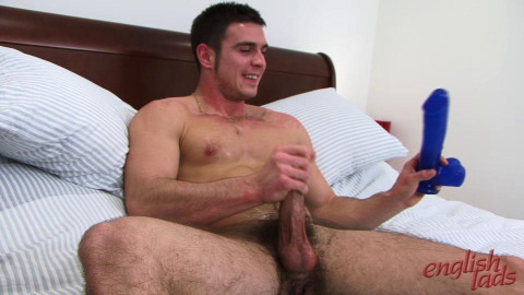 Straight Hairy Favourite Paddy One Of A Workout