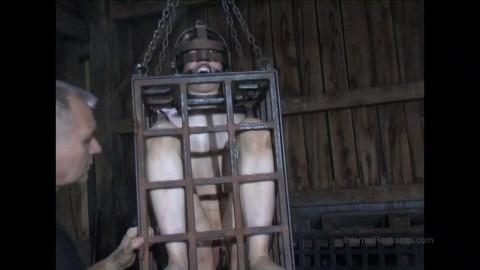 Caged Hard