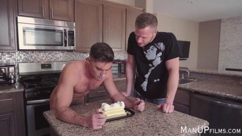 Mentalist Brian Bonds VS Lance Hart Part 1