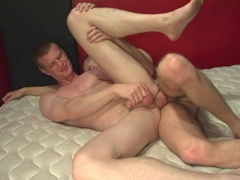 Raw Anal Fuck At Breeding Room